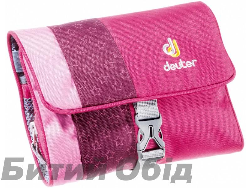 Несессер Deuter Wash Bag I Kids фото, купить, киев, запорожье