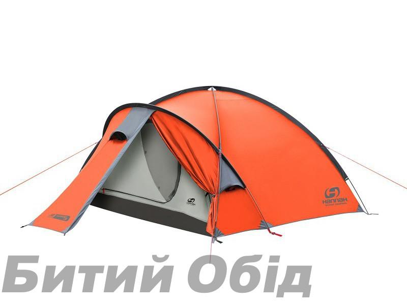 Палатка Hannah Bunker фото, купить, киев, запорожье