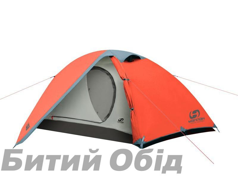Палатка Hannah Serak Al фото, купить, киев, запорожье