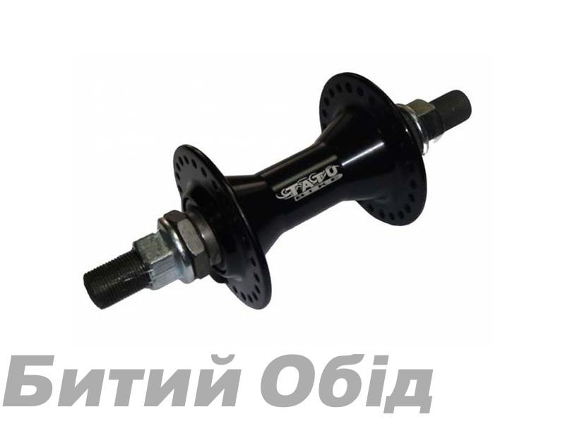 Втулка передняя TATU-BIKE BMX алю.48h 14mm 425g