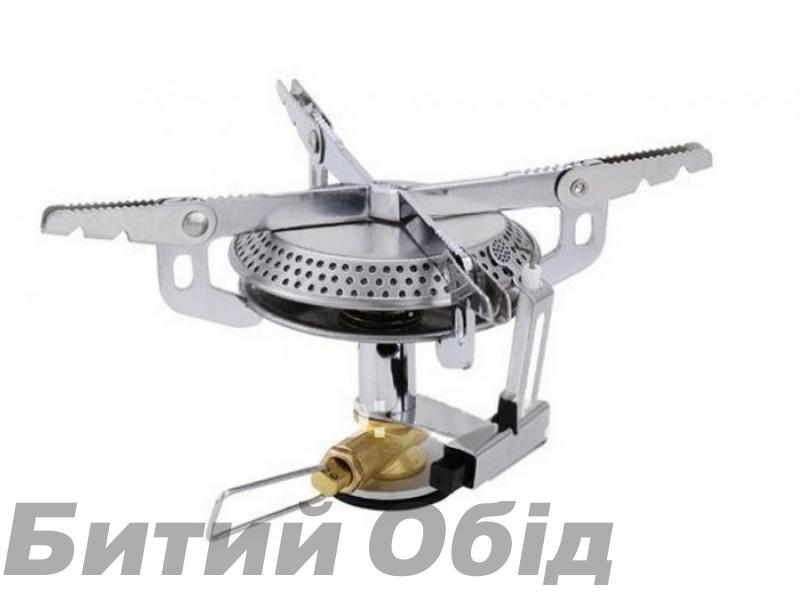 Горелка газовая Tramp TRG-015 фото, купить, киев, запорожье
