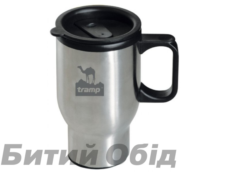 Автокружка Tramp 450мл TRC-004