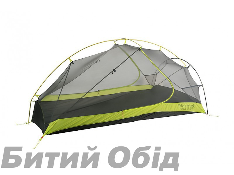 Палатка MARMOT Force UL 2P