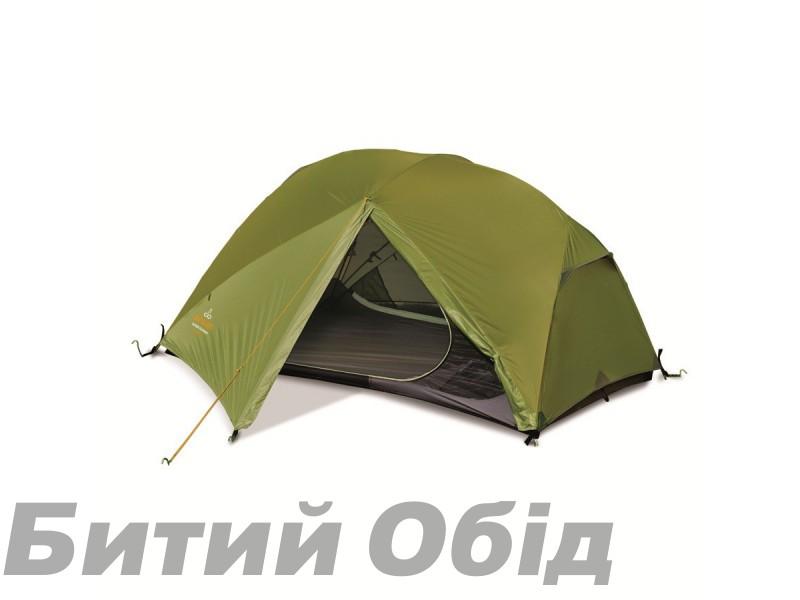 Палатка 3-местная DAC Pinguin Aero 3 Green