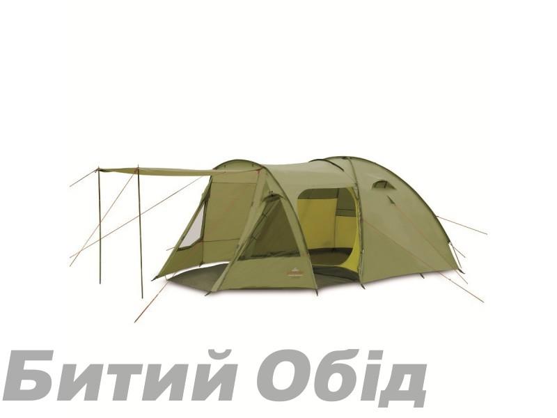 Палатка 5-местная Pinguin Campus 5 (Green)