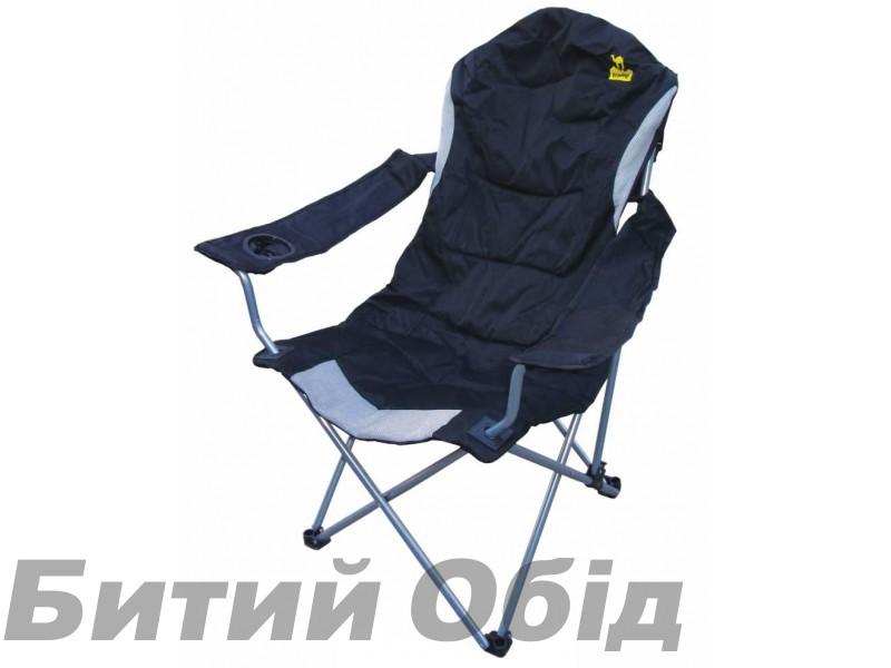 Кресло с регулируемым наклоном спинки Tramp TRF-012 фото, купить, киев, запорожье