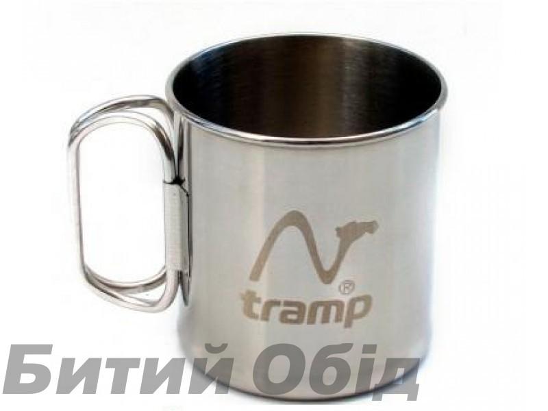 Кружка со складными ручками 300 мл Tramp TRC-011