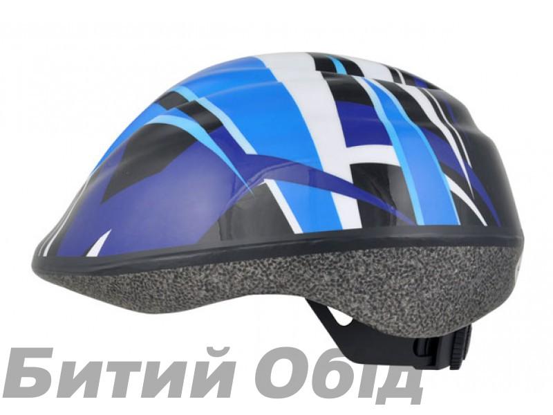 Шлем детский KIDS синий фото, купить, киев, запорожье
