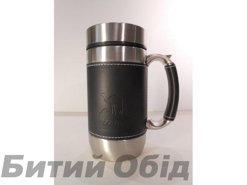 Кружка-термос 450мл Tramp TRC-046