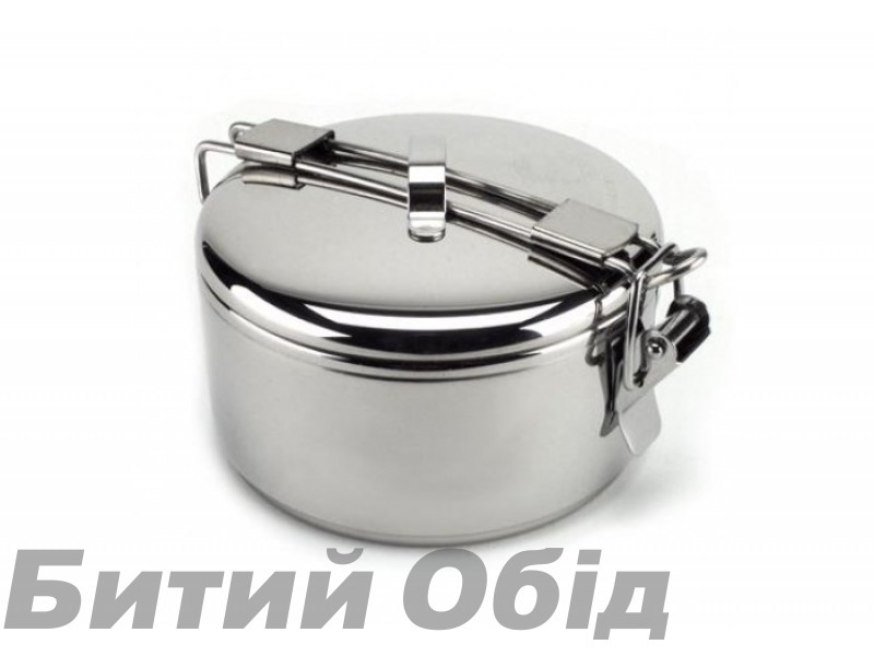 Котелок MSR Alpine StowAway Pot 775ml