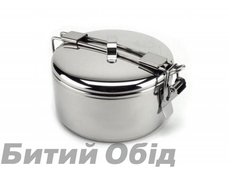 Котелок MSR Alpine StowAway Pot 1.1L фото, купить, киев, запорожье