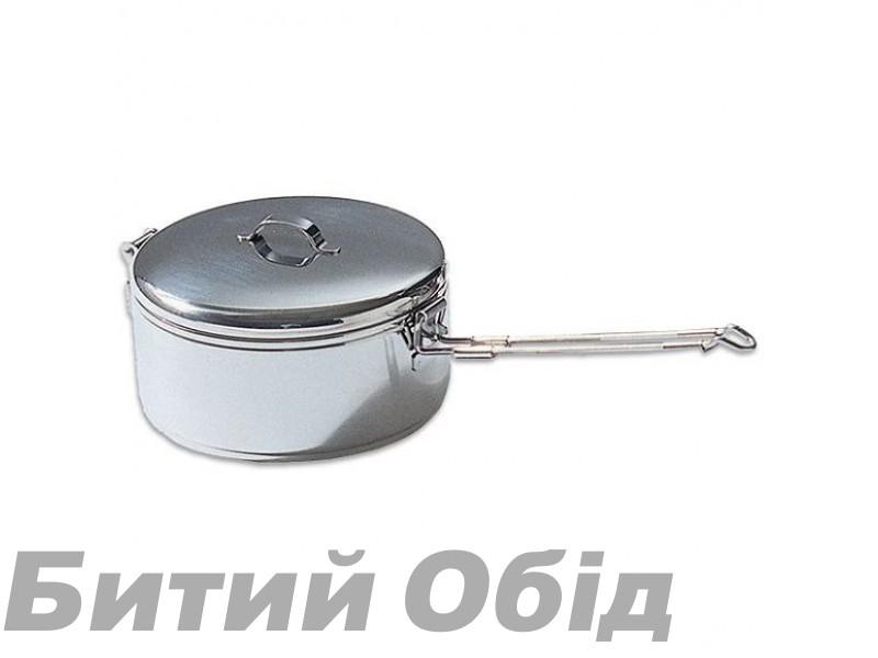 Котелок MSR Alpine StowAway Pot 1.6L фото, купить, киев, запорожье
