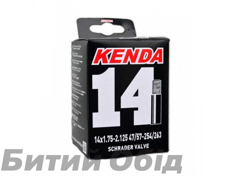 Камера Kenda 14x1.75-2.125 фото, купить, киев, запорожье