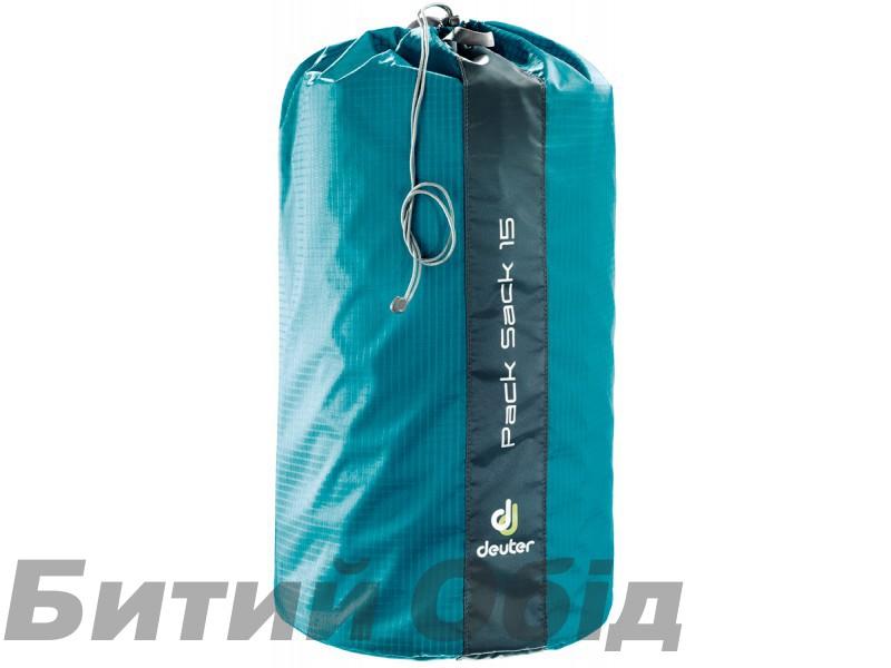 Упаковочный мешок Deuter Pack Sack фото, купить, киев, запорожье