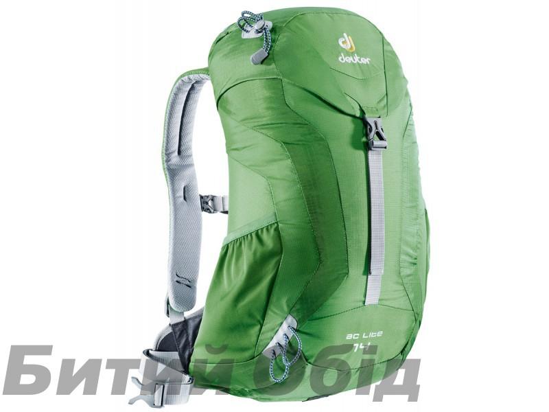 Рюкзак Deuter AC Lite 14 фото, купить, киев, запорожье