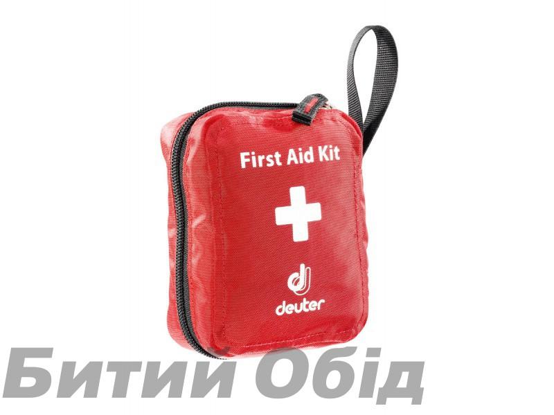 Аптечка Deuter First Aid Kit S (пустая)