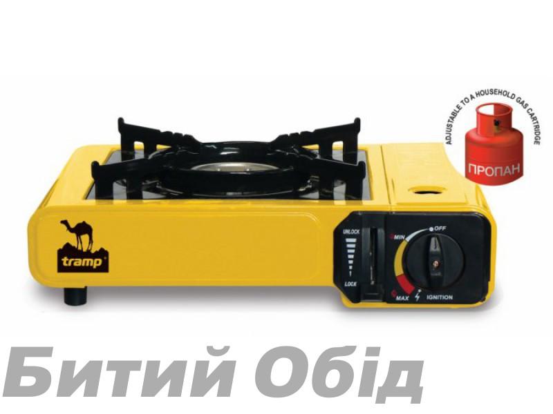 Плита портативная Tramp TRG-006