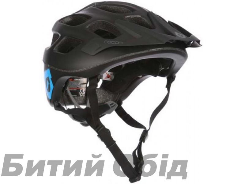 Шлем SixSixOne Recon STEALTH Matte Black фото, купить, киев, запорожье