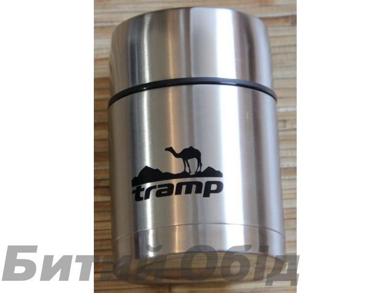 Термос 0,7Л Tramp TRC-078 с широким горлышком фото, купить, киев, запорожье