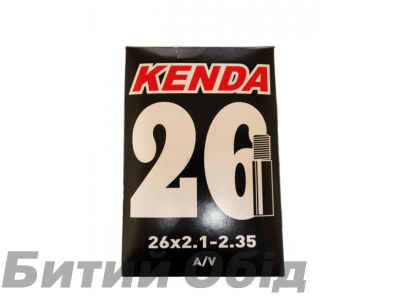 Камера Kenda 26x2.1-2.35