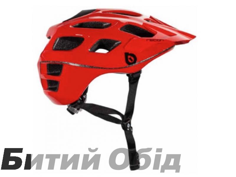 Шлем SixSixOne Recon Scout Helmet RED фото, купить, киев, запорожье