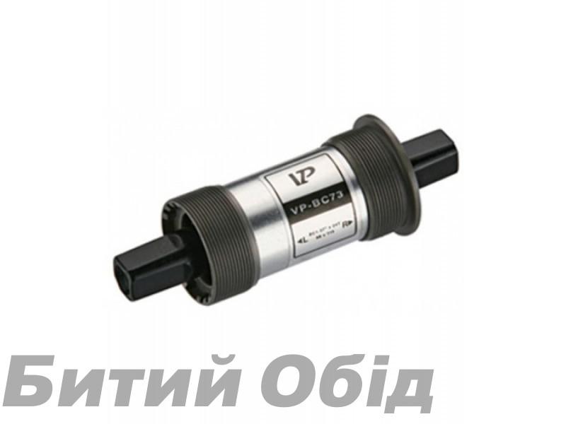 Каретка VP VP-BC73 110,5mm 68mm под квадрат