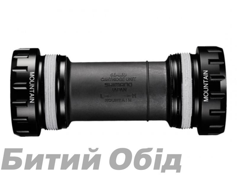 Компоненты каретки Shimano BB-MT800, BSA +инструмент TL-FC25 фото, купить, киев, запорожье