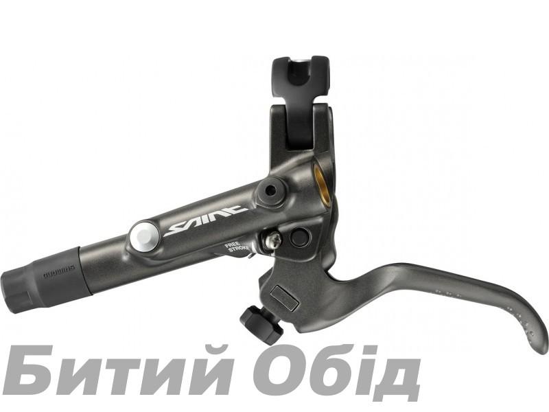 Тормозная ручка Shimano BL-M820 SAINT, левая фото, купить, киев, запорожье