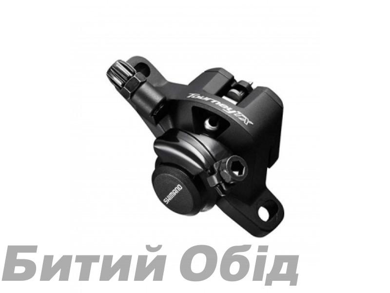 Тормоз механический дисковый Shimano BR-TX805 TOURNEY TX, задний фото, купить, киев, запорожье