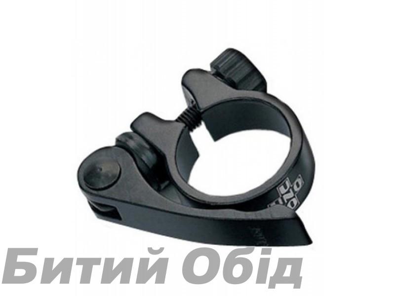 Подседельный хомут Kalloy Uno XTB-C 35 (34.9) фото, купить, киев, запорожье