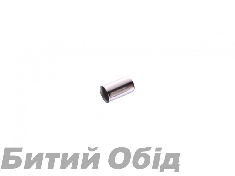 Наконечник Sheng-an на рубашку тормоза CP-1, сталь