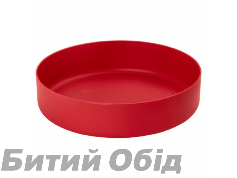 Миска MSR Deep Dish Plate Small