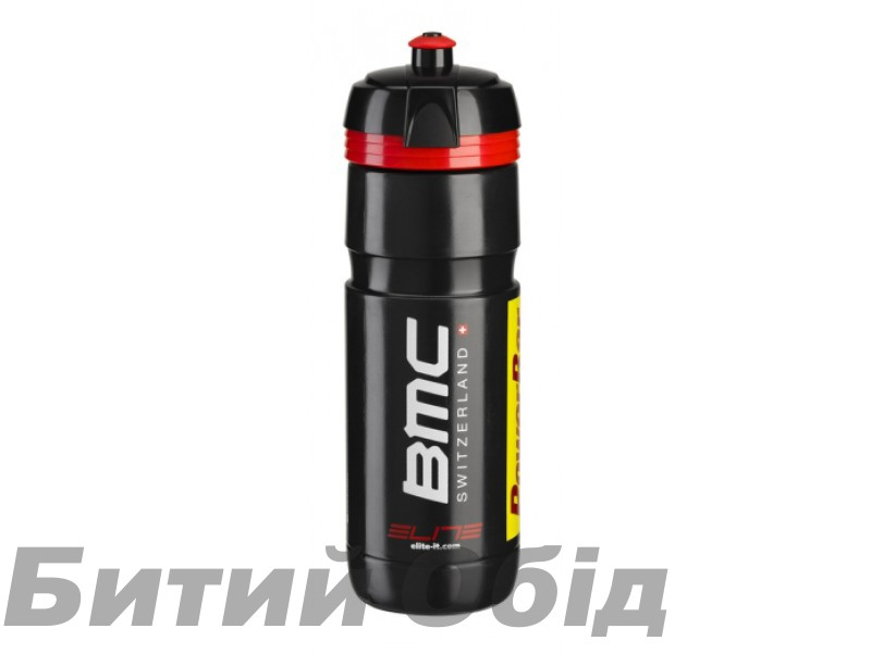 Фляга ELITE BMC 750ml Biodegradable черн