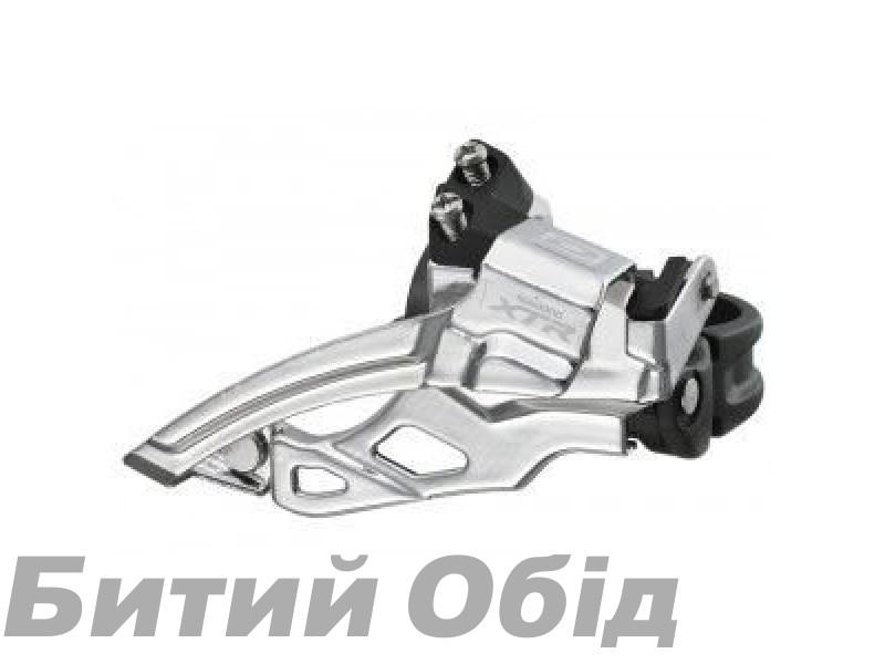 Переключатель передний Shimano FD-M985 Top-Swing