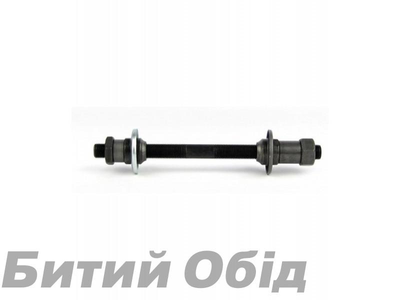 Ось задняя QUANDO KT-207R (под эксцентрик) фото, купить, киев, запорожье