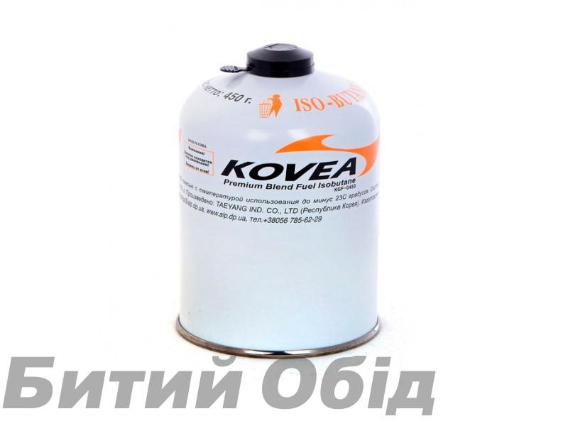 Газовый баллон Kovea KGF-450
