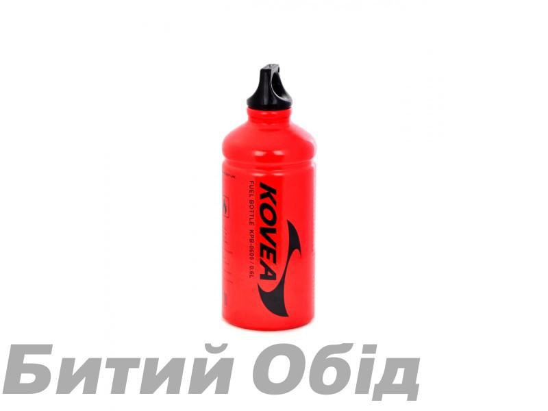 Фляга для топлива Kovea KPB-1000 фото, купить, киев, запорожье