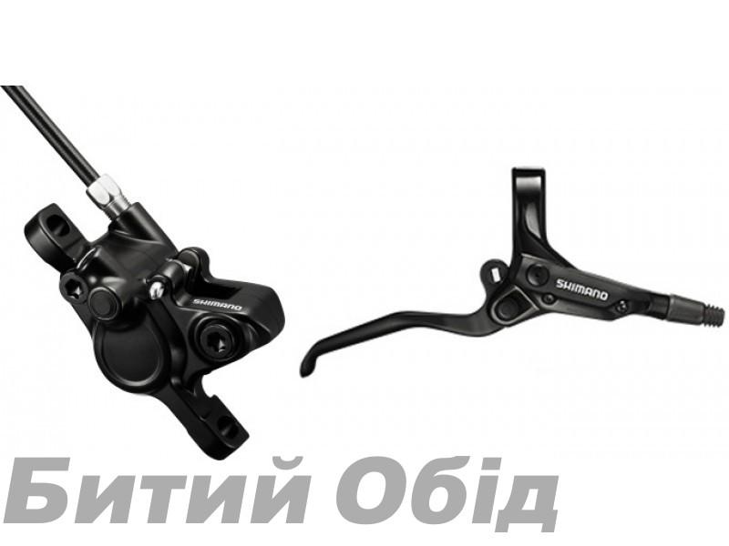 Тормоз диск гидравл Shimano M355 задний фото, купить, киев, запорожье