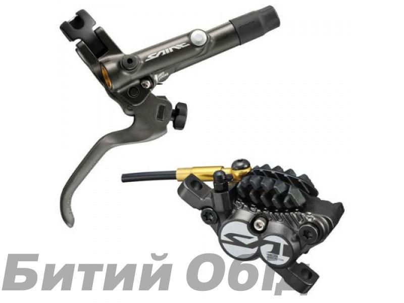 Тормоз гидравлический Shimano M820 SAINT, задний фото, купить, киев, запорожье