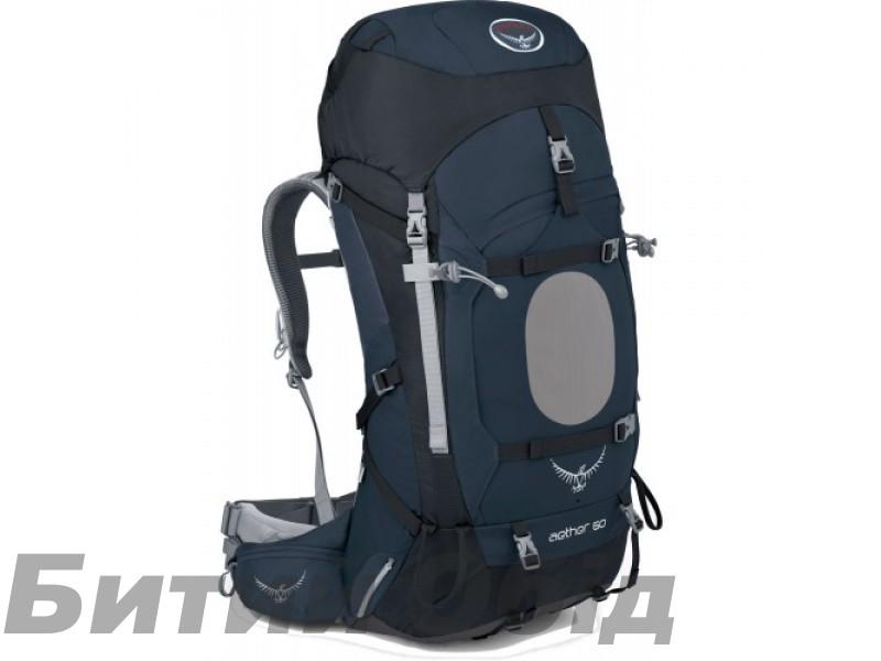 Рюкзак Osprey Aether 60 фото, купить, киев, запорожье
