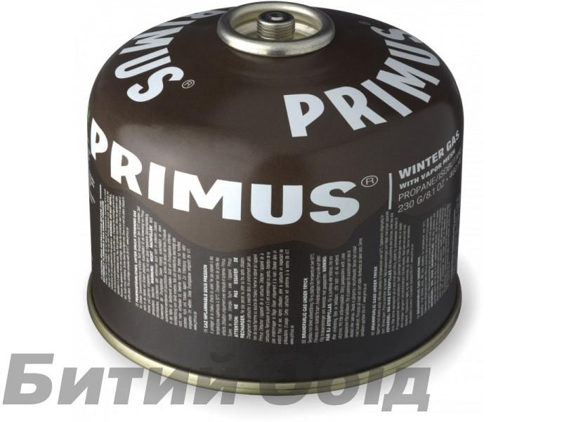 Газовый баллон Primus Winter Gas 230 g фото, купить, киев, запорожье