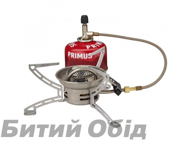 Горелка газовая Primus EasyFuel фото, купить, киев, запорожье