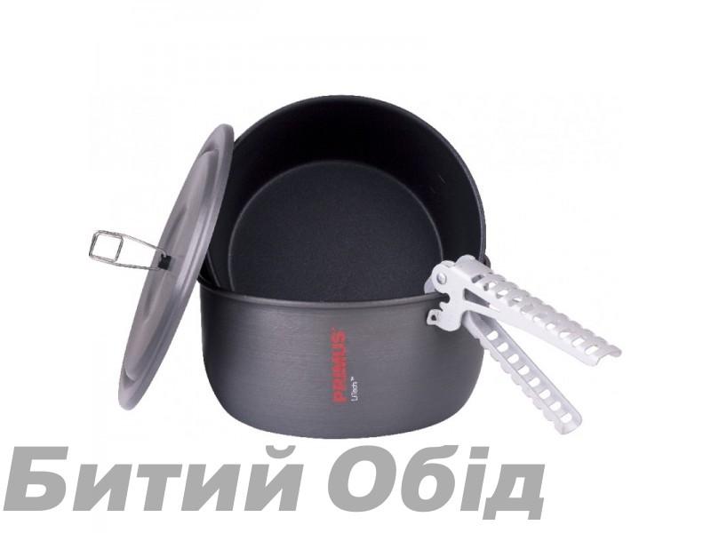 Набор посуды Primus LITECH Cooking Kit фото, купить, киев, запорожье