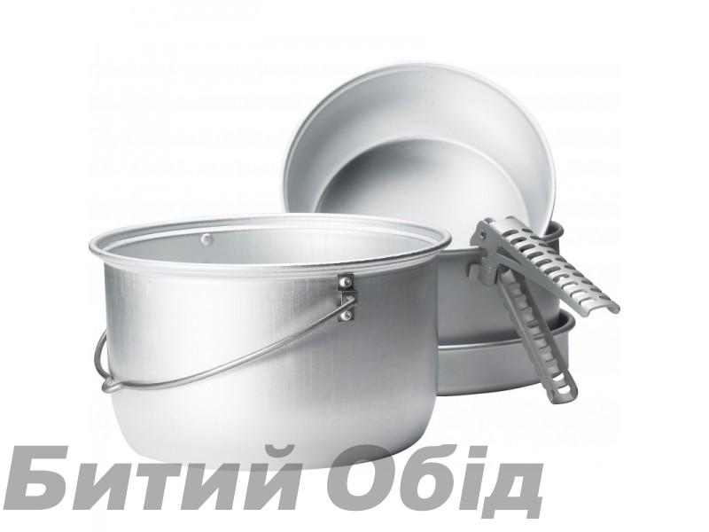 Набор посуды Primus Classic Family Set фото, купить, киев, запорожье