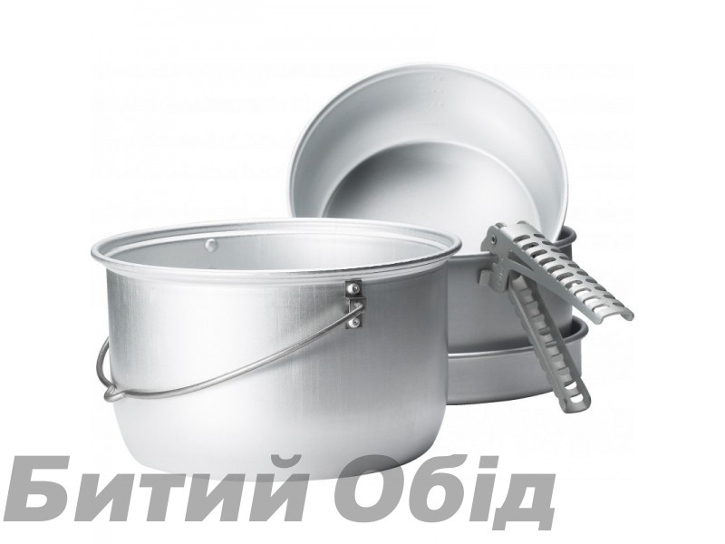 Набор посуды Primus Classic Family Set