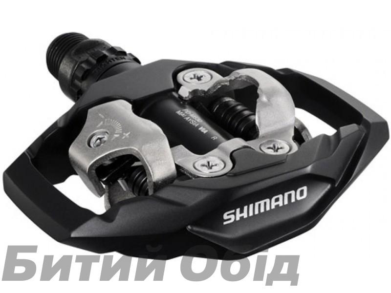 Педали контактные Shimano PD-M530