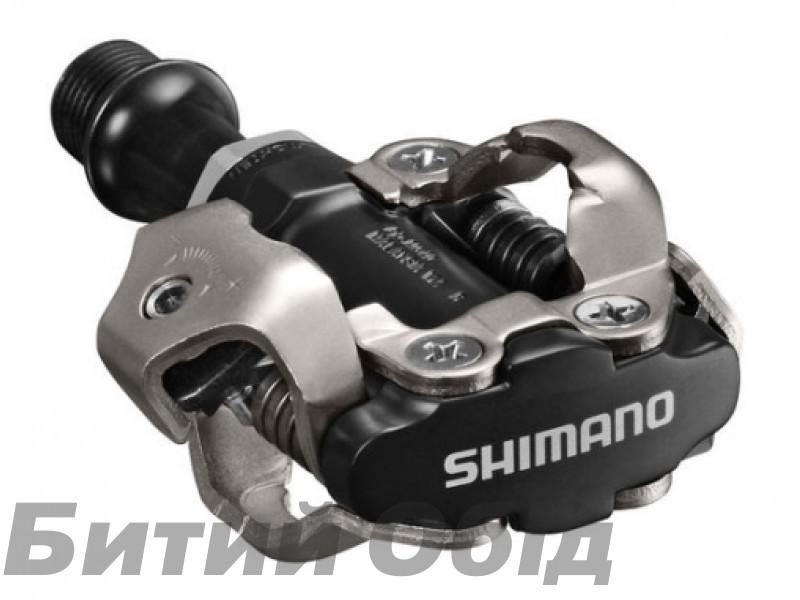 Педали контактные Shimano PD-M540 фото, купить, киев, запорожье