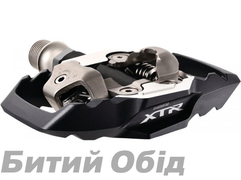 Педали Shimano PD-M9020 XTR, SPD TRAIL/ENDURO