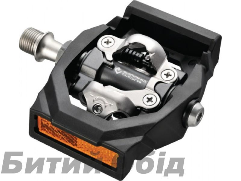 Педали контактные Shimano PD-T700 Click SPD