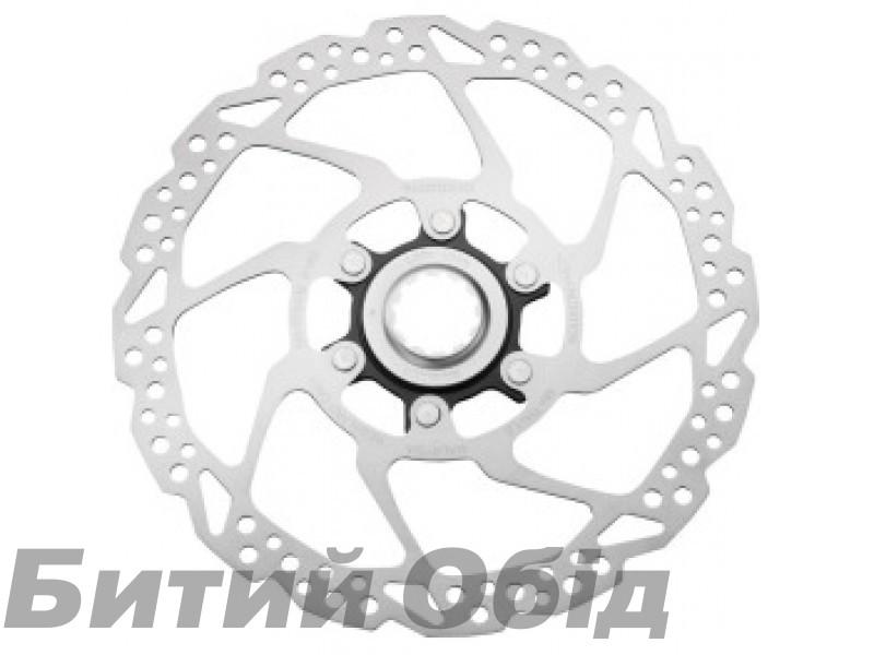 Ротор Shimano SM-RT54 M, 180мм, CENTER LOCK